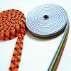 New Design High Quality Garment Use Felt Elastic Tape