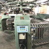 Second-Hand 34 Inch Xinlong Single Jersey Open Width Knitting Machine