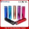 Market Wholesale 2600mAh Li-ion Battery Power Bank