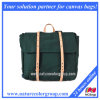 2017 Fashion Canvas School Backpack Travel Backpack
