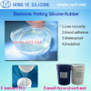 Eco-Friendly Silicone Rubber for Electronic Potting