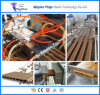 WPC Wood and Plastic PVC Composite Indoor Decking Profile, Door Frame, Window Frame Profiles Extsuion Machinery