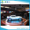 Revolving Stage for Theatre and Car Show Stage Car Exhibition Stage