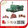 Fired Clay Bricks Machinery Clay Bricks Extruder