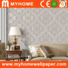 Decorative Wall Paper with 3D High Foaming