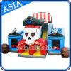 Giant Inflatable Pirate Amusement Park Games