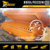 Mining Separation Vibrating Sluice Vibratory Gold Washing Vibration Fluctuate Sluice