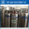 Industrial Cryogenic Oxygen Dewar Gas Cylinder