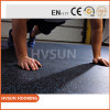 Outdoor Colorful Recycled Rubber Bricks Interlocking Rubber Flooring Mats