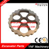 Final Drive RV Gear Used for Komatsu PC200-6 Excavator Parts