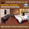 Hotel Furniture/Luxury Double Bedroom Furniture/Standard Hotel Double Bedroom Suite/Double Hospitality Guest Room Furniture (GLB-0109863)