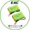 702540 1200mAh 3.7V Li-Polymer Battery Pack