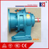 Cycloidal Speed Reducer with Electric Motor