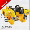 5 Ton Electric Hoist Winch Trolley