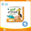 Disposable Attitude Baby Diaper Manufacturer