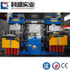 Automatic Hydraulic Rubber Machinery for Rubber Silicone Products (KS300V4)