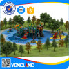 CE Approved Cocoa House Series Outdoor Playground Equipment (YL-W002)