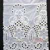 High Productivity Most Popular African Embroidery Lace Fabric
