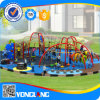 Yl-D043 Unique Outdoor Interactive Game Plastic and Metal Playground