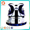 2016 Best Selling 360 Degree Interactive Virtual Reality 9d Cinema Simulator Equipment