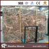 Royal Portoro Brown Marble Slab with Good Price