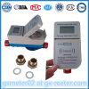 Stepped Tariff Prepaid Smart Water Meter Dn20