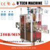 Food and Beverage Can/Bottle Shrink Label Machine
