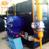 Double Drum Water Tube Oil Fired Hot Water Boiler