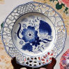 Chinese Antique Porcelain Plate Pl-11