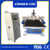 High Quality Vacuum Table Double Head CNC Engraving Machine