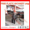 Continuous Hydraulic Screen Changer