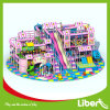 Indoor Amusement Playground Structures