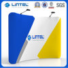 6FT Curved Aluminum Fabric Banner Stand (LT-24)