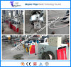 Plastic Coating Machine for Metal Wire, PVC PE PP Nylon Coating Machine for Iron Wire