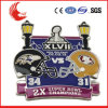 Factory Supply with Low Price Artwork Badge Police
