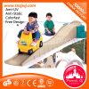 Kids Playground Equipment Outdoor Plastic Slide
