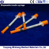 Disposable 1cc Insulin Syringes 0.5cc Insulin Syringes 0.3cc Insulin Syringes (ENK-YDS-056)