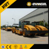 Chinese Brand Xs162 Hydraulic Single Drum Vibratory Road Roller Hot Sale