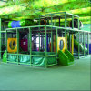Ce Approved Fresh Forest Theme Kids Indoor Playground