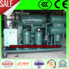 Black Engine Oil Regeneration Machine/Base Oil Recycling Machine
