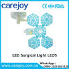 LED Surgical Light Operation Lamp 3holes/4 Holes/5 Holes-Stella