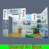 High Quality Re-Usable Versatile&Portable Aluminum Display Exhibition Booth