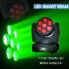 Elation 7*15W Disco LED Stage Moving Head Beam Light