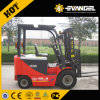 Popular 2.5 Ton Small Electric Forklift Truck Cpd25