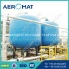 Reverse Osmosis System Activated Carbon Fiberglass Tanks
