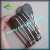 New Size 3-1/2inch Stainless Steel Blunt Point Laundry Bag Safety Net Pins