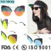 New Fashion Vintage Cat Eye Women Sunglasses Metal Arm Sunglasses