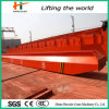 Hercules Single Girder Overhead Bridge Cranes