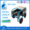 350bar High Pressure Cold Water Washer for Pharmaceutical Cleaning