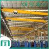HD Model Single Girder 10 Ton Overhead Crane for Sale